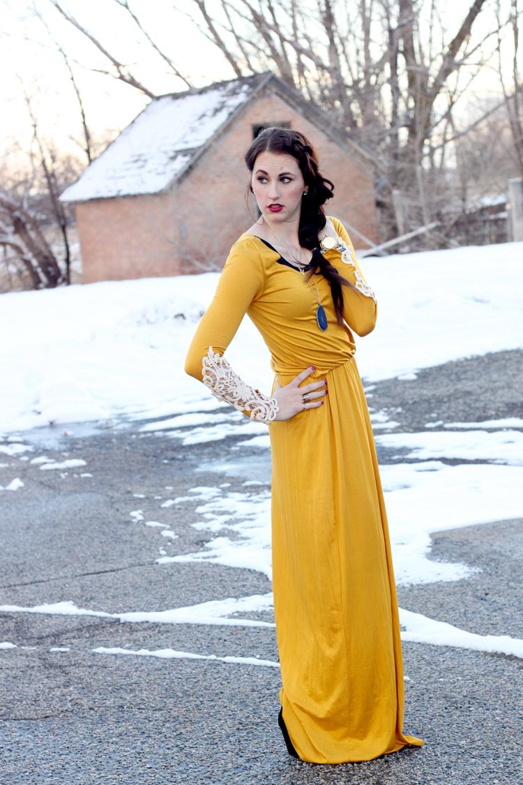 Mustard-Maxi-Dress-6