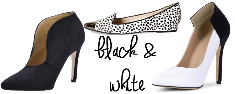 Spring Shoes 2014