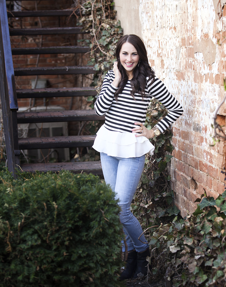 Stripes-with-Ruffle-2