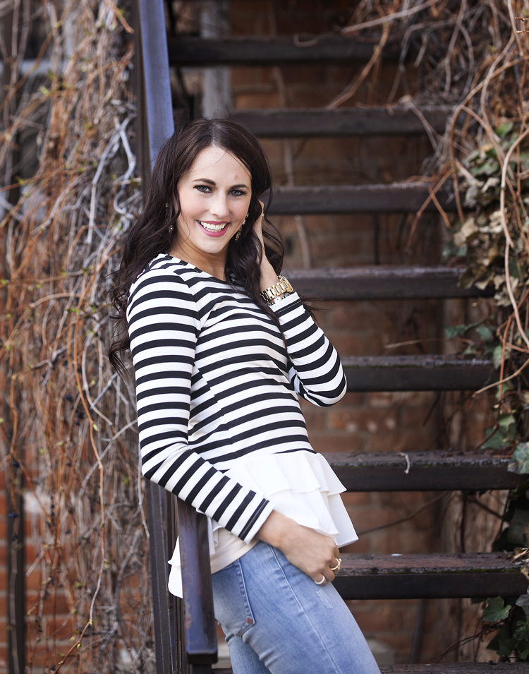Stripes-with-Ruffle-4