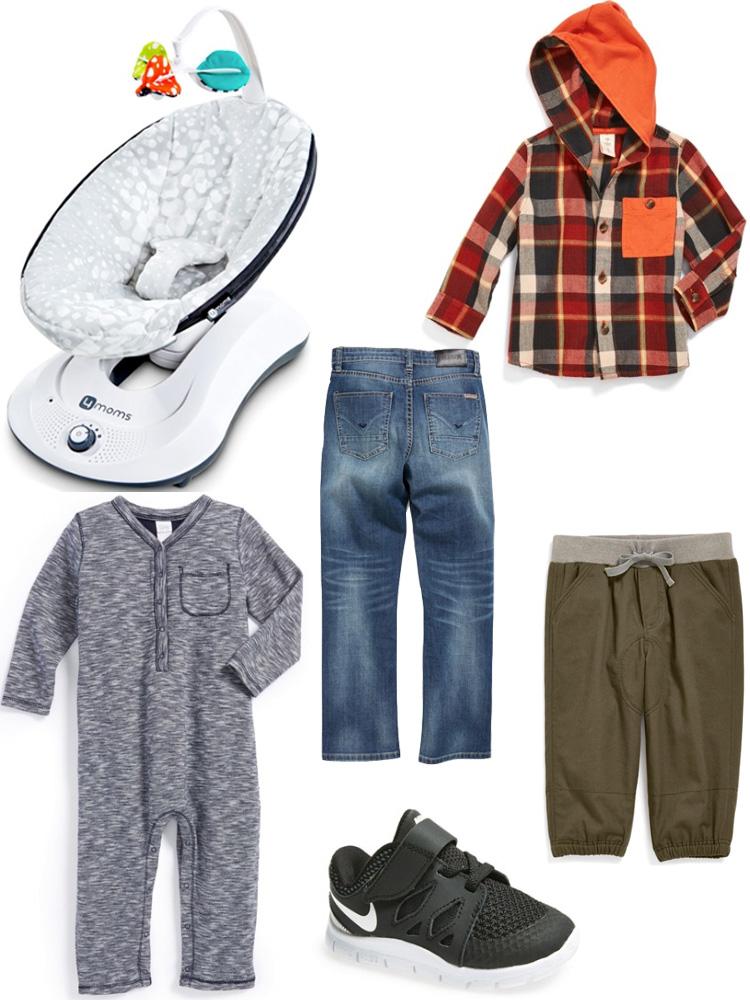Baby K Nordstrom Sale Picks