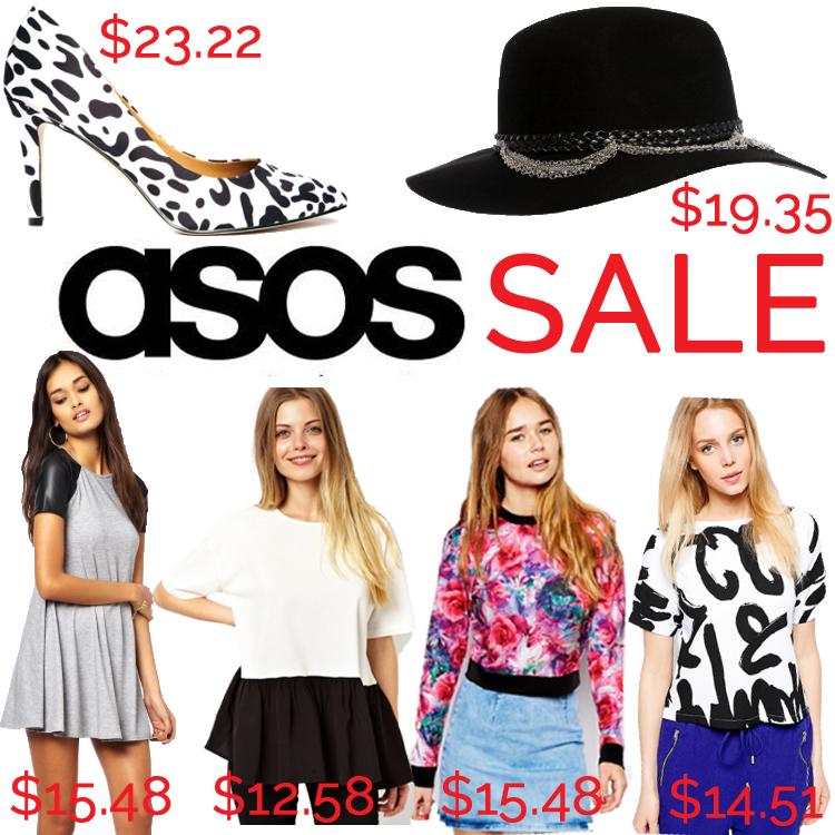 ASOS Sale
