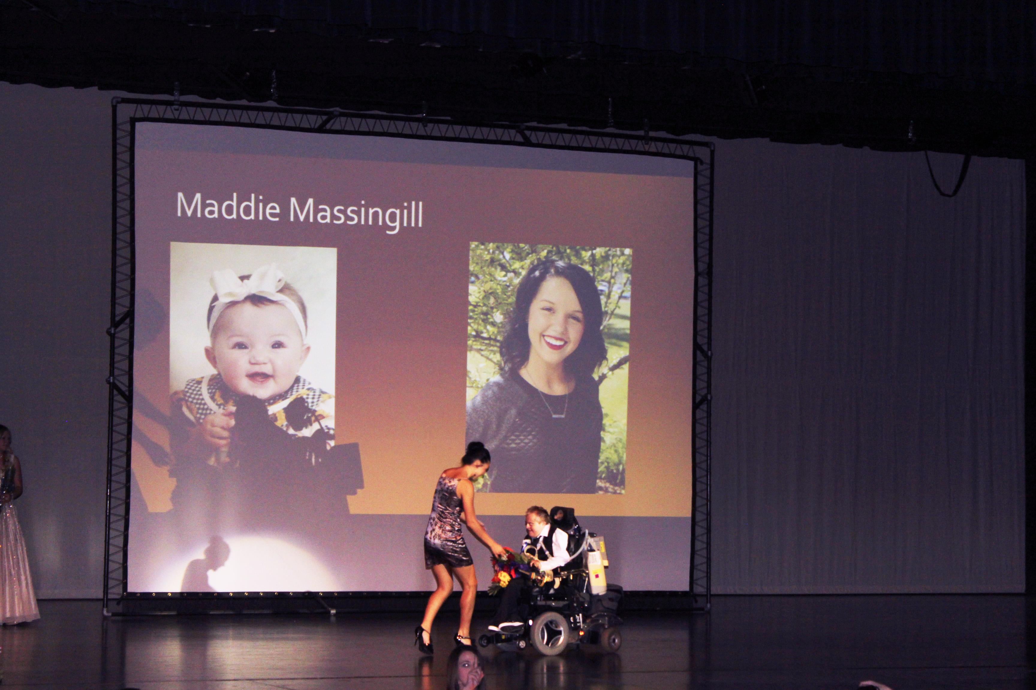 Matt & Maddie Homecoming 2
