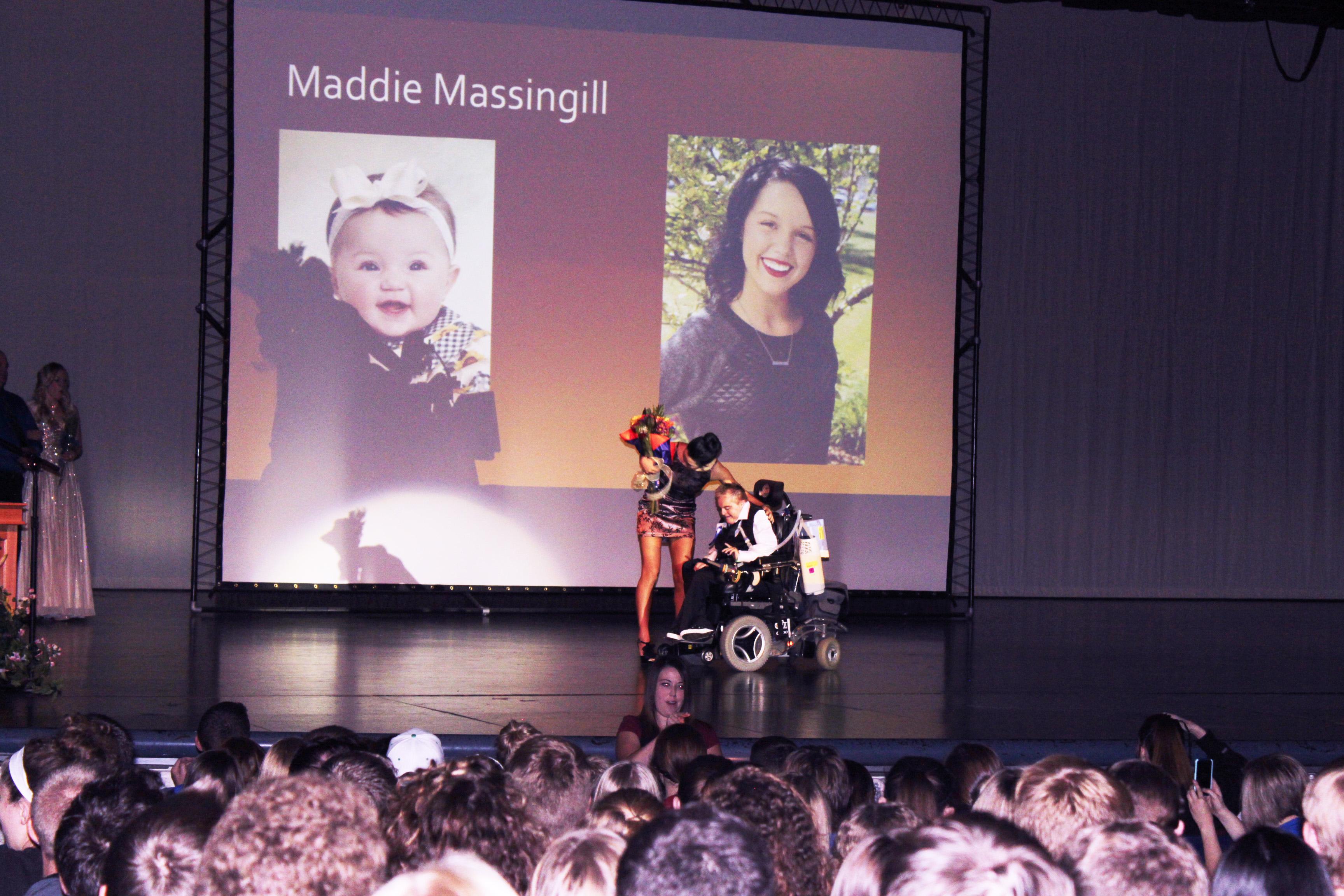 Matt & Maddie Homecoming 4