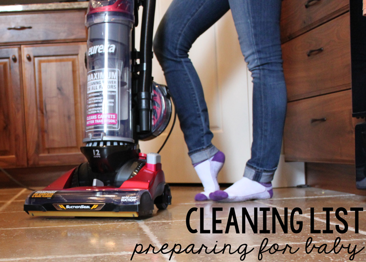 Cleaning-List---preparing-for-baby